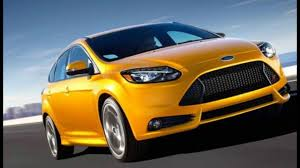 ford focus concept concept 2019 ford focus st