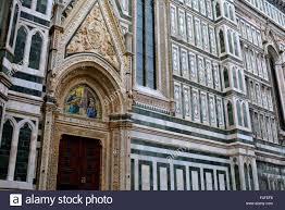 santa dei fiore the exterior of santa dei fiore cathedral the duomo in