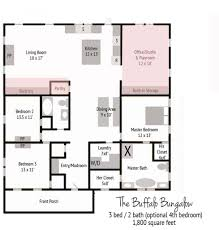 Floor Plan Of A Bedroom A New Buffalo Bungalow Floor Plan Thewhitebuffalostylingco Com