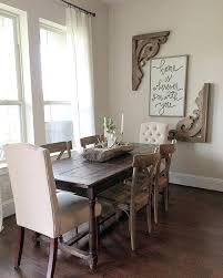 Dining Room Decor Dining Rooms Decorating Ideas Small Home Ideas