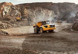 volvo dealer portal uk volvo u0027s biggest articulated hauler confirmed for hillhead 2016