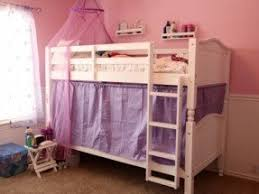 Bunk Bed Tents And Curtains Tent Bunk Beds Foter