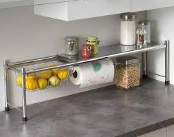étagère à poser cuisine etagere telescopique cuisine maison design bahbe com