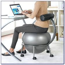 Office Chair Exercises Desk Large Size Of Chair Furniture Office Chair Exercise Ball