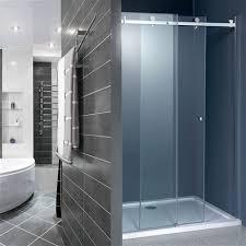 1400 Shower Door Clean Sliding Shower Doors Door Styles