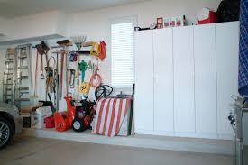 the top 5 benefits of organized garage storage solutions