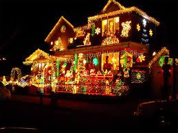 christmas decorations light show christmas best christmas decorations new backyards best christmas