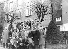 bureau de poste clermont ferrand photos malo le bureau de poste d intra muros en 1951
