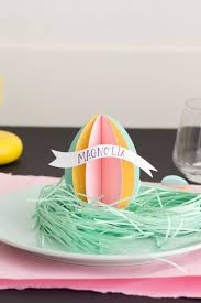 Cute Easter Decorations Diy by 70 Diy Easter Decorations Ideas For Homemade Easter Table And