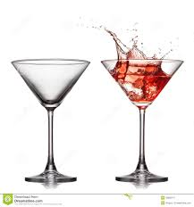 cocktail splash dry martini cocktail splash stock photo image 46830004