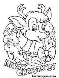 Merry Christmas Printable Coloring Pages Christmas Coloring Pages Merry Coloring Pages Printable