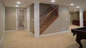 Ranch Style Floor Plans With Basement Craftsman Ranch House Plans With Walkout Basement Basement