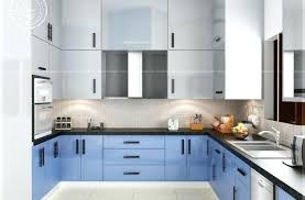 modern kitchen design kerala aesthetic modern kitchen design kerala
