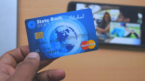 debit card for how to online apply for sbi global atm debit card international