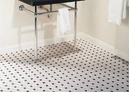 Tiling The Bathroom Floor - six factors to consider when choosing the perfect bathroom floor