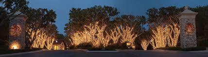 Holiday Decor Verde Landscape Companies Holiday Decor