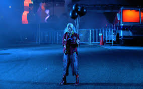 halloween horror nights bill and ted universal studios hollywood halloween horror nights 2016 about