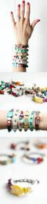 best 25 popsicle stick bracelets ideas on pinterest craft stick