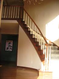 Curved Stairs Design Curved Concrete Stairs Design U2014 John Robinson House Decor Curved