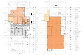 bauhaus museum dessau competition entry u2013 baker vilar architects
