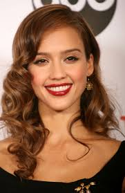 red lips makeup jessica alba looks makeup red lips