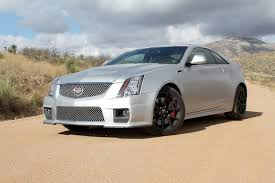 joyride a letter to the 2015 cadillac cts v coupe digital