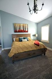 dusty miller paint glidden painting my bedroom this color today