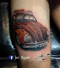 leg tattoo designs guys http tattooideas247 com rusty beetle tattoo rusty beetle tattoo