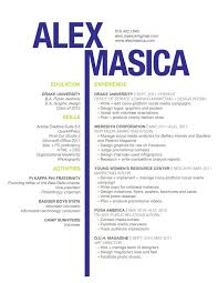 creative resume exles creative resume 9 design career nardellidesign