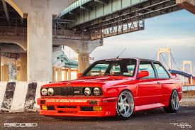 bmw e30 slammed bmw u2013 one ton photography