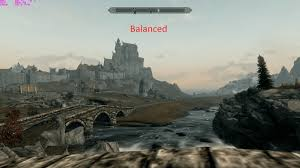 cách mod game offline ulg ultra low graphics mod for low end pcs tesv at skyrim nexus