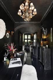 interior house best 25 black interior design ideas on pinterest industrial