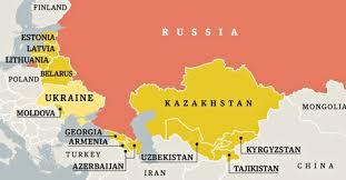 former soviet union map ussr merilin s retro