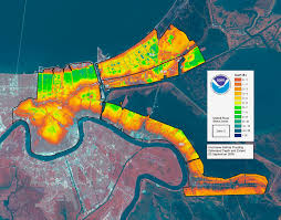 Map Of French Quarter New Orleans by Lessons From French Engineers As Houston U0027s Recovery Begins