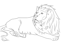 trendy inspiration ideas the lion and mouse coloring pages 14 kids