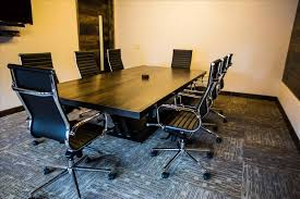 Big Meeting Table Envirotech Office Used Big Conference Table S Envirotech Office