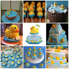baby shower duck theme rubber duck party theme rubber ducky baby shower cakes party