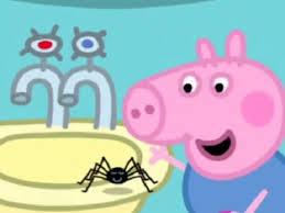 peppa pig episode banned australia spiders u0027can u0027t hurt u0027