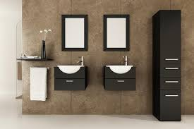 Bathroom Storage Cabinet Bathroom Design Modern Bathroom Storage Design With Exciting