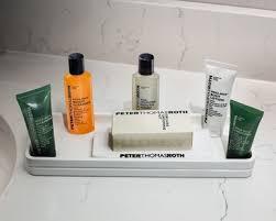 Bathroom Amenities Brooklyn Hotel Rooms Executive Rooms Hilton Brooklyn New York