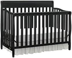 Black Convertible Crib Graco Stanton Convertible Crib Black Discontinued