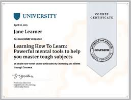 is getting a verified certificate on coursera worth it mooclab