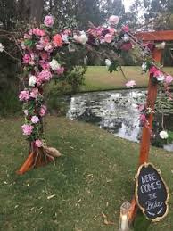wedding arches brisbane wedding arches for hire in brisbane region qld miscellaneous