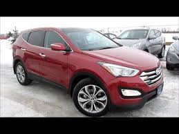2013 hyundai santa fe limited 2013 hyundai sante fe sport limited 2 0t start up walkaround and