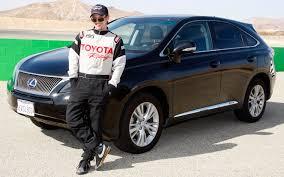 lexus rx 350 jackson ms celebrity drive jackson rathbone actor motor trend
