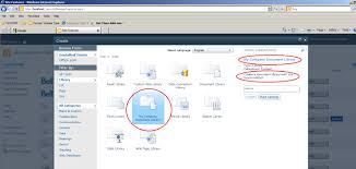 sharepoint u0026 co creating a custom document library for sharepoint