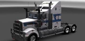kenworth t680 engine kenworth t908 ats mods american truck simulator mods