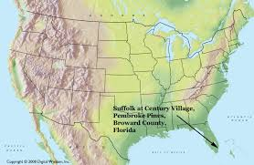 Map Of Broward County Florida by Suffolk Pembroke Pines Planet Suffolk Bringing Together The