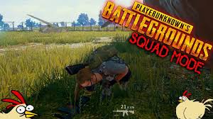 pubg 5760x1080 gameplay pubg squad mode hungry for chicken 1440p 60fps