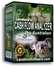 australian investment property software for rental investing